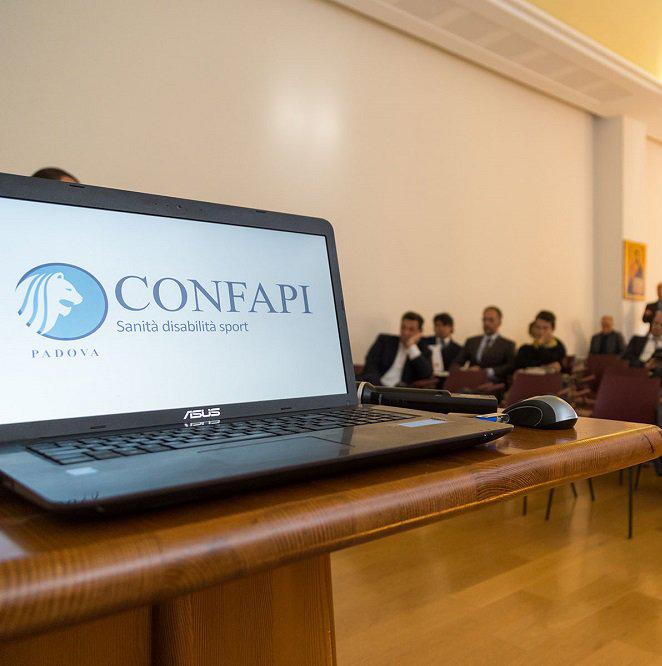 "WORKSHOP – CONFAPI: ""SOCIAL INNOVATION AND HUMAN WELFARE"""