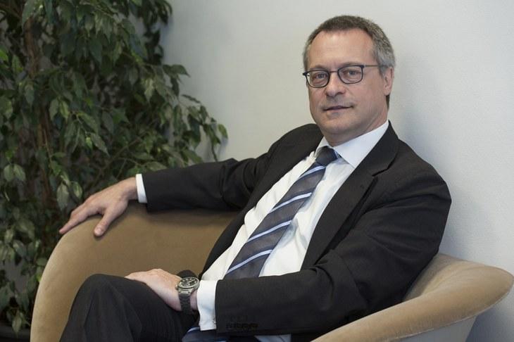 Carlo Bonomi è stato designato presidente di Confindustria