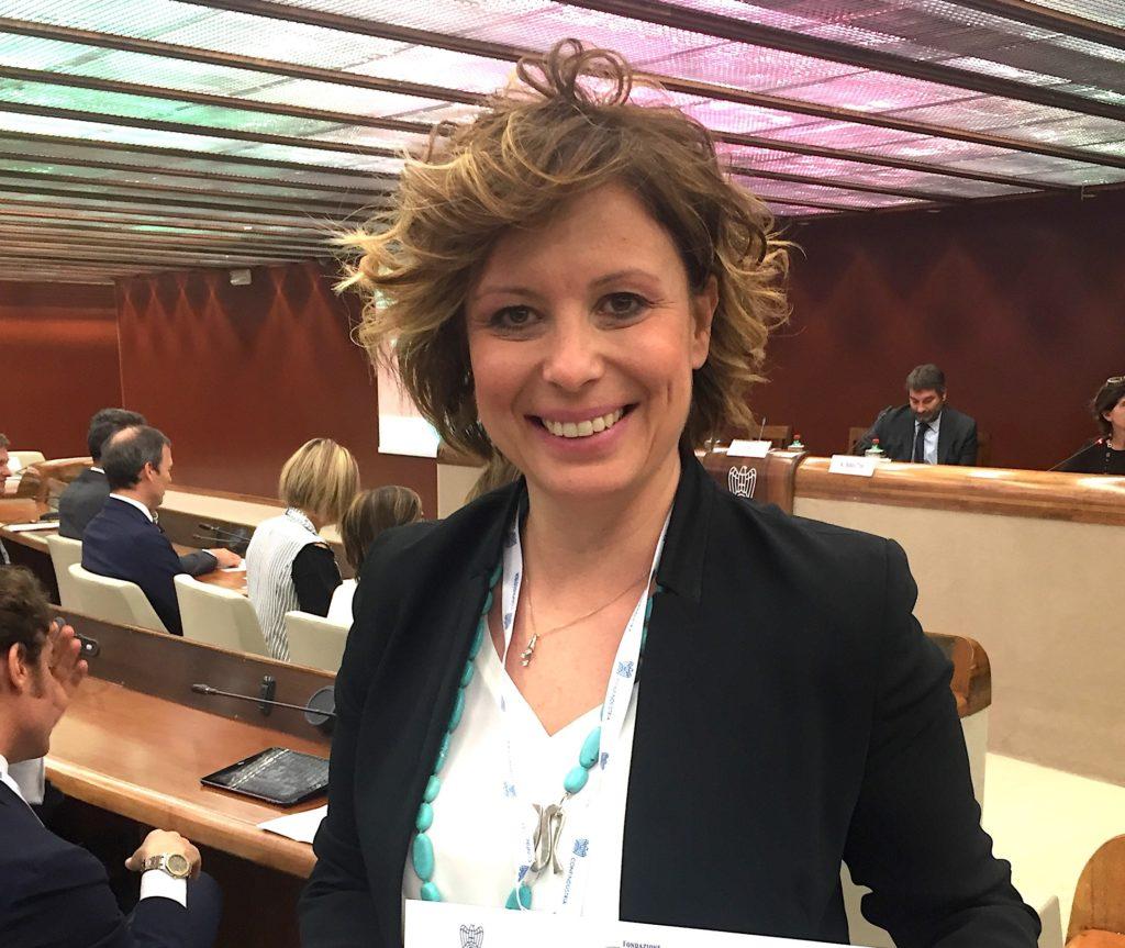 """Annalisa Azzolini, AD di Sidam Group: """"Con il Covid-19 è cambiata la quotidianità, successe lo stesso con sisma del 2012. Sappiamo come reagire"""""""