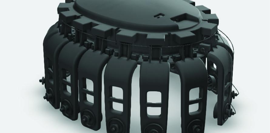 Fos brevetta un caschetto per il monitoraggio post-ictus