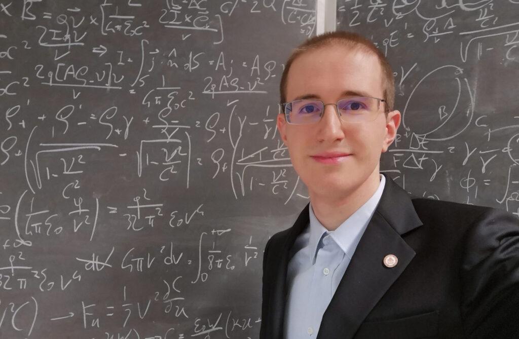 Studente italino di medicina ottiene ben cinque borse di studio per il dottorato a Cambridge