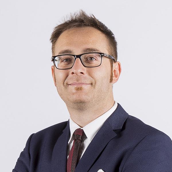 """Massimiliano Simi, VP R&D & Co-Founder di MMI: """"Puntiamo a rivoluzionare la microchirurgia"""""""