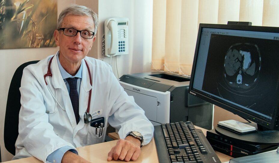 """Il Prof Tortora a """"Elisir"""": """"L'emergenza Covid ha avuto enormi ricadute sui malati oncologici"""""""