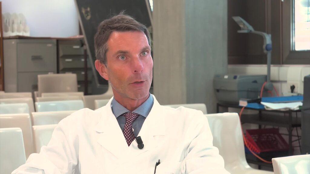 Giuseppe Lippi è lo scienziato italiano con più pubblicazioni internazionali sul Covid-19