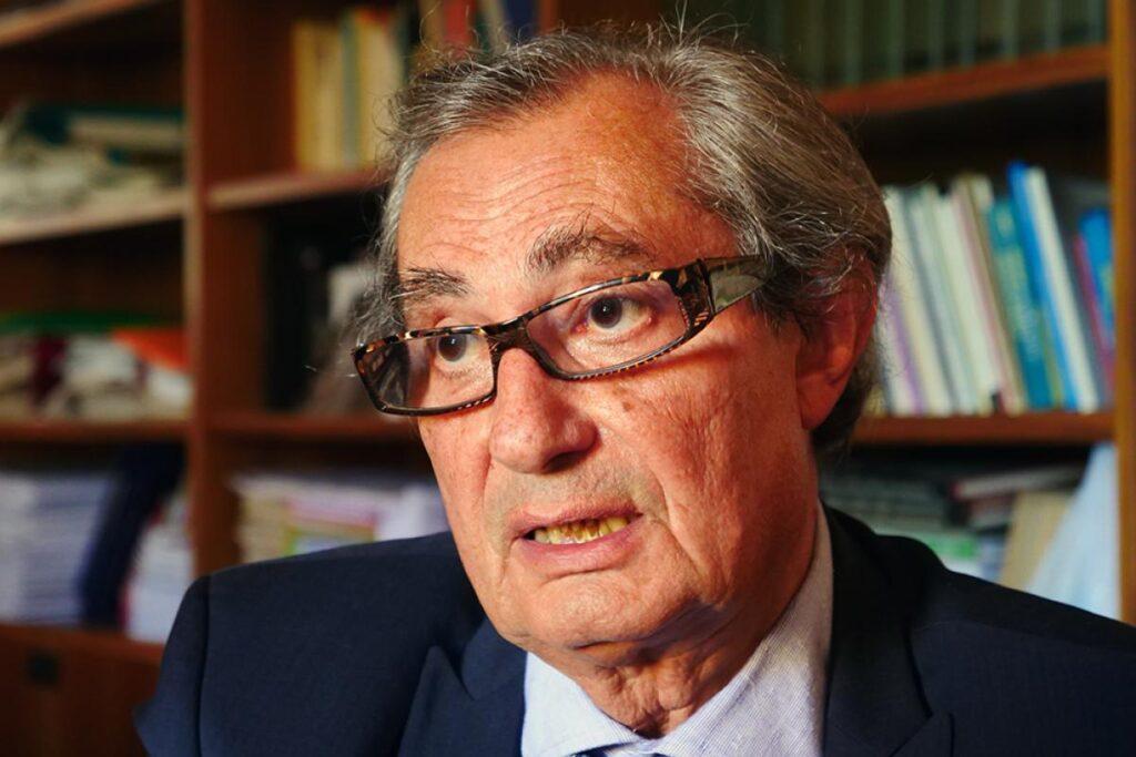 """Francesco Noce: """"Gli operatori sanitari che non vogliono vaccinarsi andrebbero sospesi"""""""