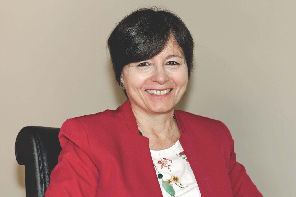 Maria Chiara Carrozza nominata presidente del Cnr