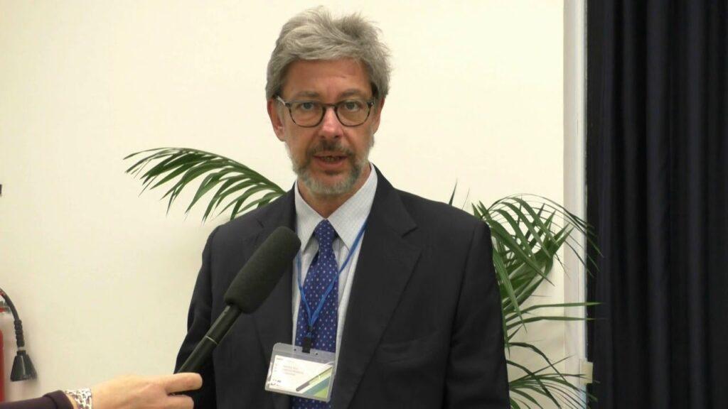 """Michele Milella: """"Grazie alla nanomedicina riusciamo a fare trattamenti impensabili fino a pochi anni fa"""""""