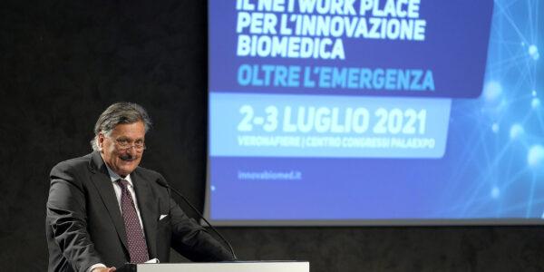 Innovabiomed 2021_Veronafiere_EnneviFoto_0828